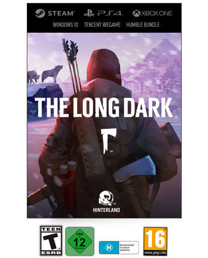 The Long Dark - Welcome to the Quiet Apocalypse