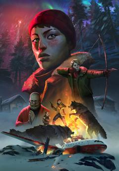 The Long Dark Episode 3 artwork