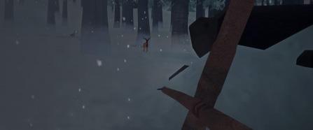 Silent Hunter artwork