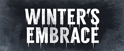 Winter's Embrace Event Banner