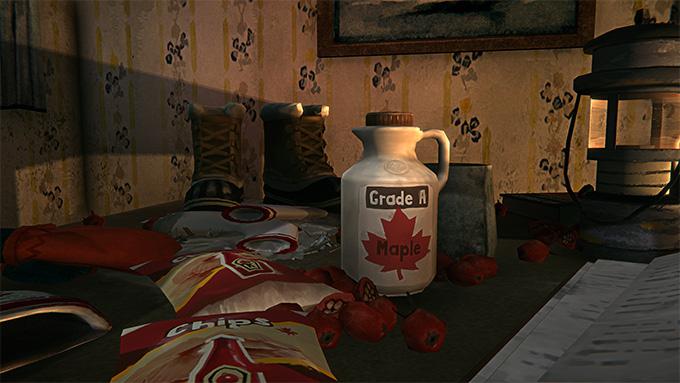 Canadian Feast